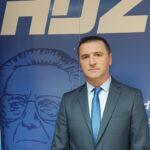HDZ  predstavlja  Marija  Stilinovića  za  novog  gradonačelnika Gospića