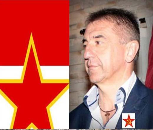 """Zapovjednik  Brkljačić  razotkrio  """"heroja  rata""""!"""