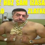 Milinović  kaže  da  mu  je  odlično  bez  HDZ-a, a  dao  bi  pola  milijunskog  bogatstva koje  je  stekao  preko  HDZ-a   da  se  može  vratiti