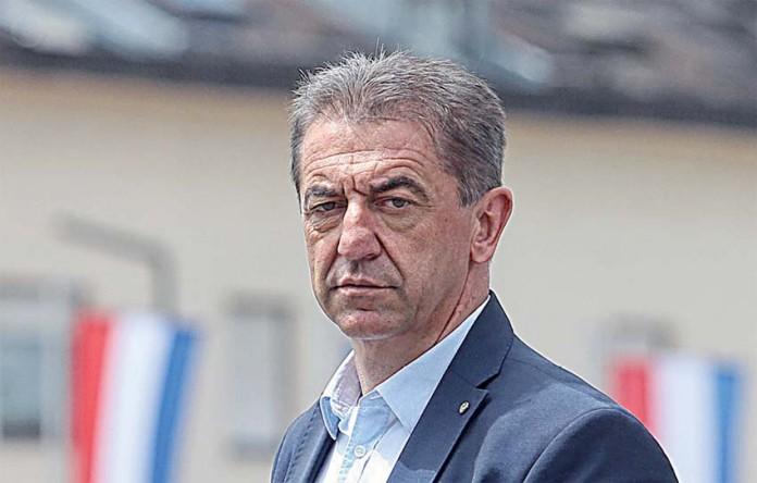 Milinović  postao  i  povjesničar