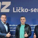 VAŽNO  Petriju  i  Kustiću  potpora  Ivana Jurkovića  Šarenog